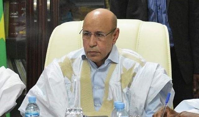 فوز مرشح السلطة برئاسية موريتانيا من الدورة الأولى