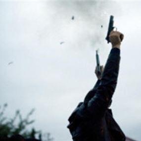 """إطلاق النار على """"أحمد"""" و """"الغلا""""..ورصاص كثيف في الهواء!"""