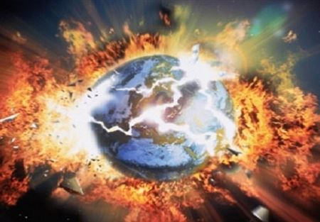 توقعات بانقراض جماعي جديد على الأرض