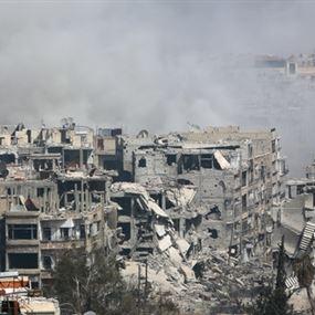 الأمم المتحدة: أزمة سوريا الأسوأ عالمياً
