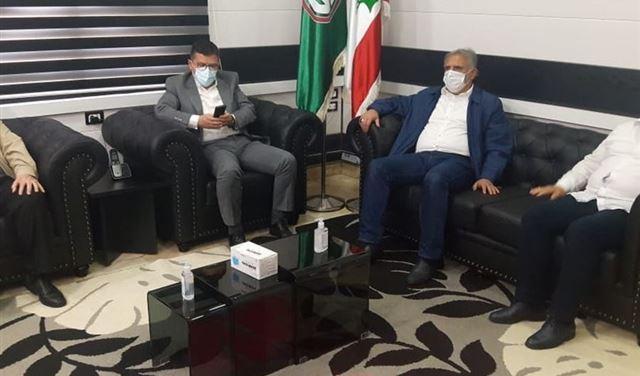 امل وحزب الله:  لإنجاز حكومة تكون قادرة على انقاذ لبنان
