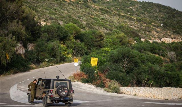 حالة من التيقّظ تسود الحدود الشمالية مع لبنان
