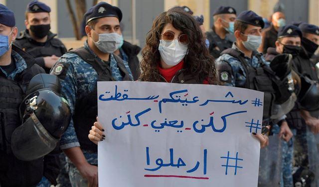 انتخابات لبنان: هل تلتحق قوى التغيير بالتحالف الرمادي؟