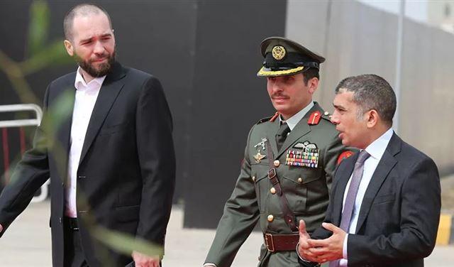 قضية الأمير حمزة... رسائل واتساب وتسريبات جديدة تكشف المستور