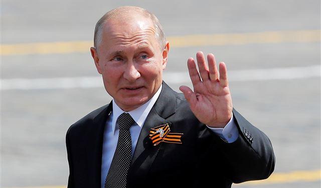 هل سيلقي بوتين كلمة أمام البرلمان هذا العام؟