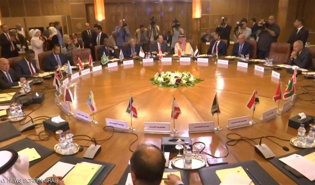 وزراء المالية العرب يعلنون التزامهم بدعم فلسطين اقتصاديا