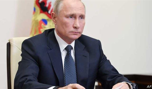 بوتين لن يتلقى لقاح كورونا الروسي!