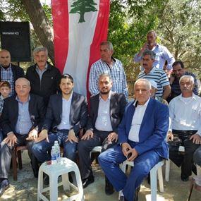 المرعبي: اجتمعوا في لوائح انتخابية لمواجهة سعد الحريري