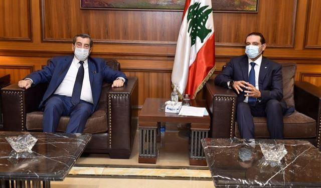 فرزلي يكشفُ: لا خلاف شخصي بين الحريري وباسيل