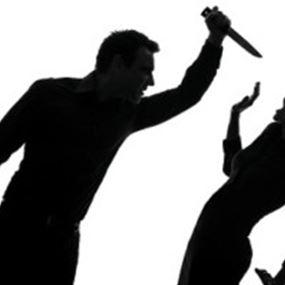 """سكين الزوج اخترقَ جسد """"دعاء"""" في مجدل سلم.. وأطفاله: """"بابا ما تموّت ماما"""""""