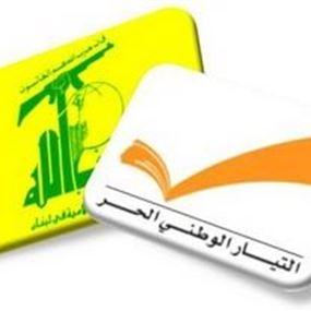 استنفار شيعي.. وحملة من حزب الله على عون