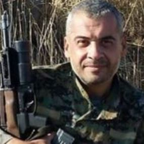 إستشهاد قائد ميداني لحزب الله في سوريا