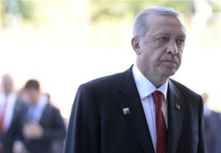 نجمة عربية لأردوغان: إخرس