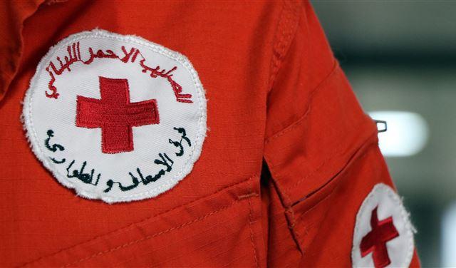 هل تُعرقل الثورة مهام الصليب الأحمر؟