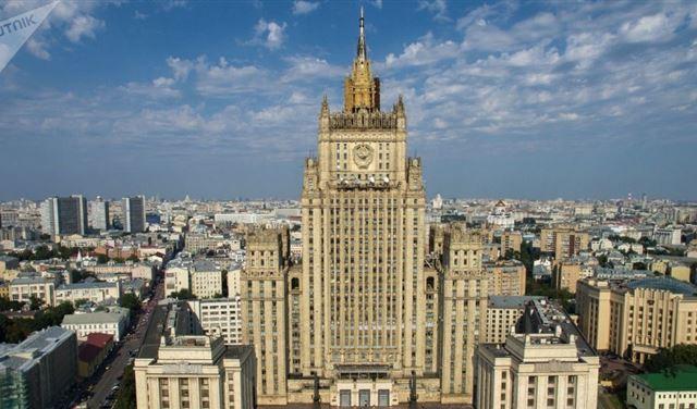 """موسكو: نؤكد عدم وجود """"تواطؤ"""" في تحقيق مولر"""
