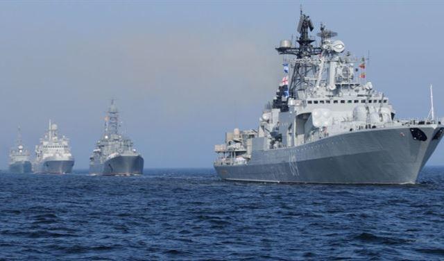 تعرف إلى أفضل 5 قوات بحرية في العالم