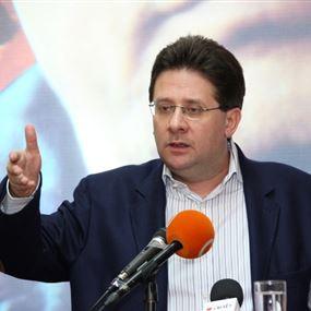 كنعان: فكّوا أسر حقوقنا الدستورية والميثاقية