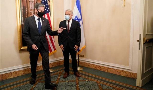 توترٌ بين أميركا وإسرائيل!