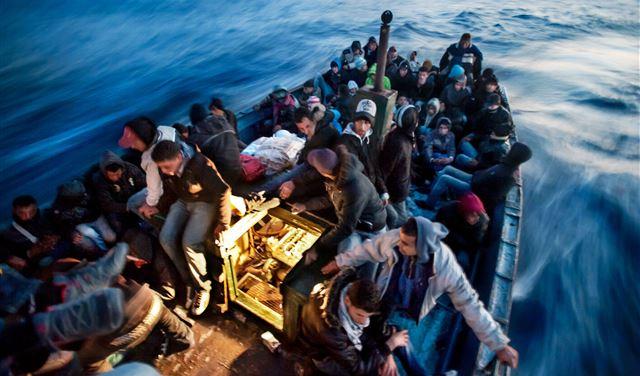 210 لبنانيين رُصِدوا في البحر مهاجرين نحو قبرص  وأعيدوا إلى بلدهم... ومجلس أوروبا يحقق