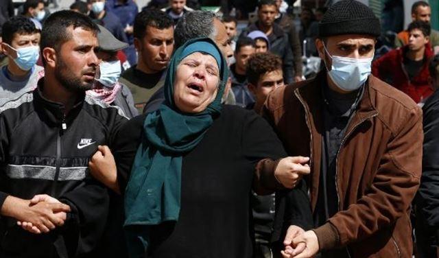 في غزة... مقتل 3 صيادين جراء إنفجار بقاربهم