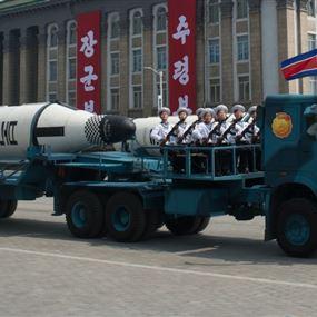 مدير المخابرات الأميركية يكشف موعد ضرب كوريا الشمالية لأميركا