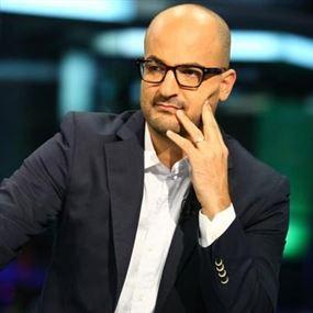 نديم قطيش ساخرًا: شريحة الكترونية متفجرة دست تحت جلد الحريري