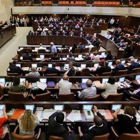 مصر ترفض قانون القومية الإسرائيلي