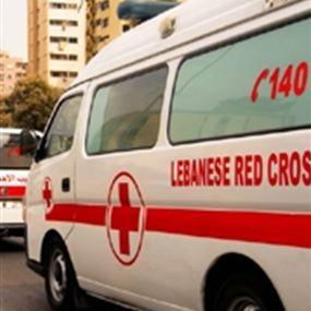 جرح عسكري متقاعد بحادث سير في كفرتبنيت