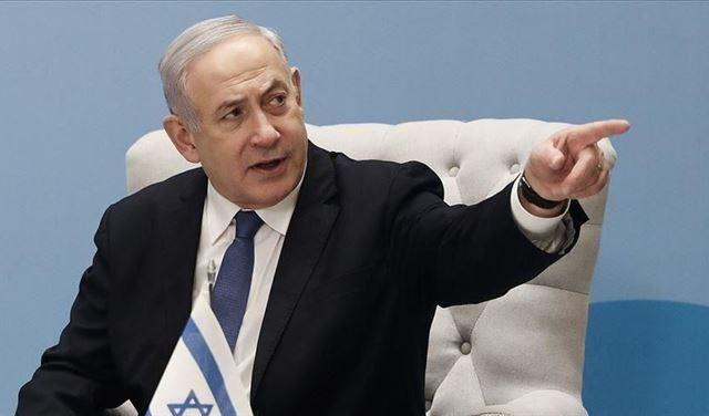 ماذا قال نتنياهو عن العملية العسكرية الإسرائيلة في غزة؟