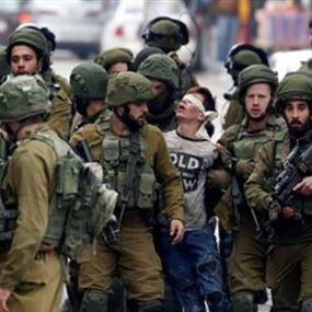 """بطل صورة """"طفل مقابل كتيبة"""" إسرائيلية يتحدث لأول مر"""