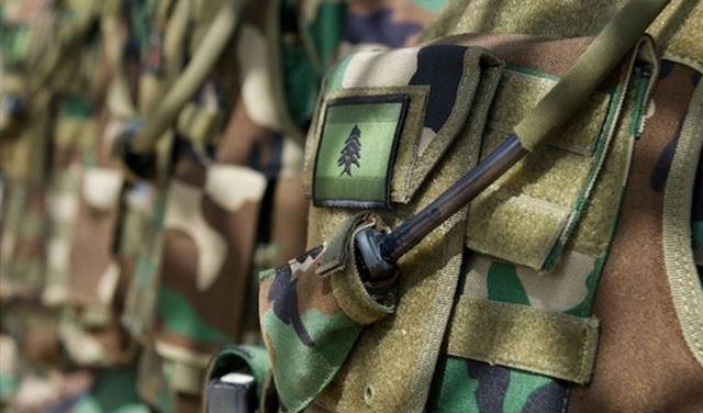 بيانٌ للجيش بشأن إشكال وادي الجاموس