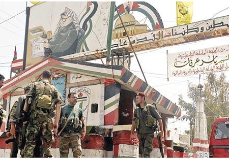 الفصائل الفلسطينية دانت هجوم الأهواز