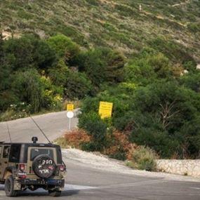 إسرائيلي اجتاز الحدود إلى لبنان ولم يتم إحتجازه كرهينة