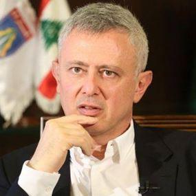 فرنجية: إذا اتفق الحريري مع عون سيحصد نفس نتيجة الـ ١٩٨٨