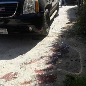 بالصور والتفاصيل.. جريمة قتل