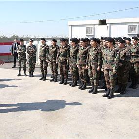 هذا ما أكده قائد الجيش عن أهمية المرأة في المؤسسة العسكرية