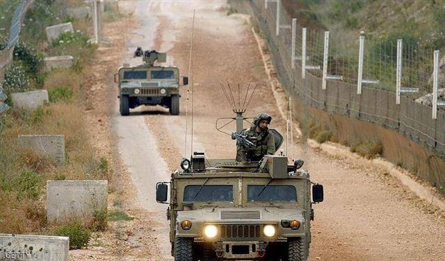 هذا ما فعلته دورية اسرائيلية في كفرشوبا