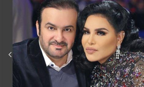 """زوج """"أحلام"""" يؤكد ولاءه لأمير قطر.. هل وضعها بموقف محرج؟"""
