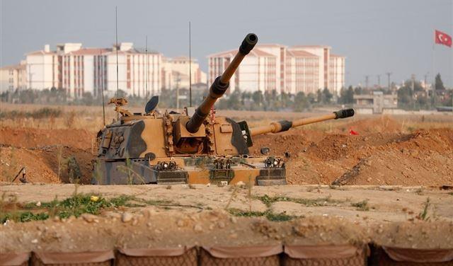 تركيا تستهدف ثاني