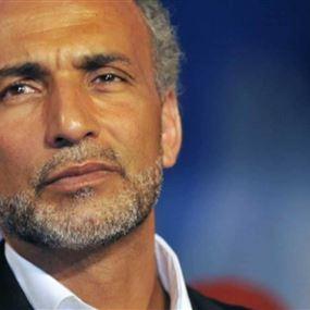 تطاول وسباب بالمحكمة ... حفيد مؤسس الإخوان يهاجم ضحيته الجنسية
