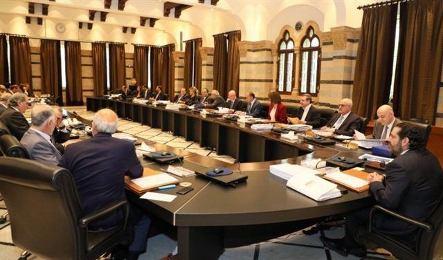 لبنان يسعى إلى ضبط التهرب الضريبي