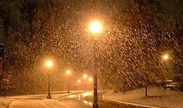 ثلوج في بعض المناطق ورياح قوية: التوقعات الجوية لهذه الليلة