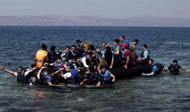 بينهم نساء وأطفال إحبِاط عملية تهريب إلى قبرص
