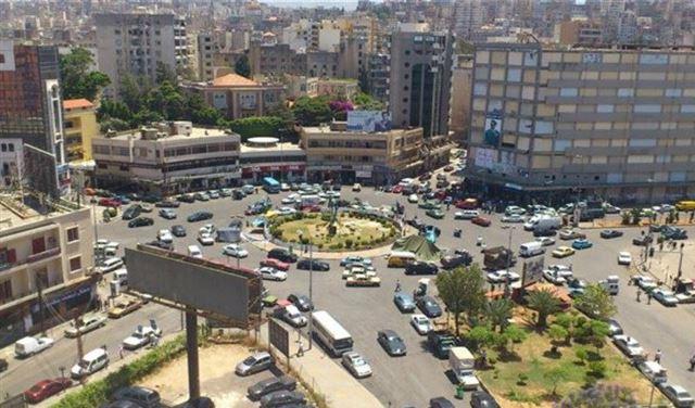 """وقفة احتجاجية في طرابلس... والهدف طرد """"قاضي"""""""