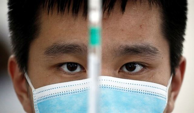 الصين تُسجّل إصابات جديدة بـكورونا