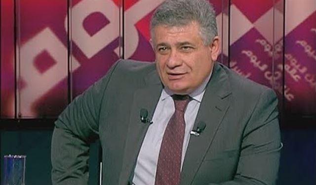 ضو: متى تنهي الحكومة اللبنانية هذه المهزلة؟