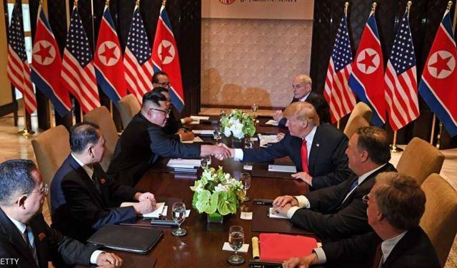 """قبل قمة ترمب.. تغييرات في فريق كوريا الشمالية """"النووي"""""""