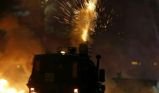 العدوان على غزة... واشنطن ترفض إدانة إسرائيل