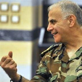 قهوجي: اصبحنا بمنتصف الطريق في محاربة الارهاب
