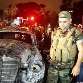 استراتيجية الارهاب في مواجهة الجيش و